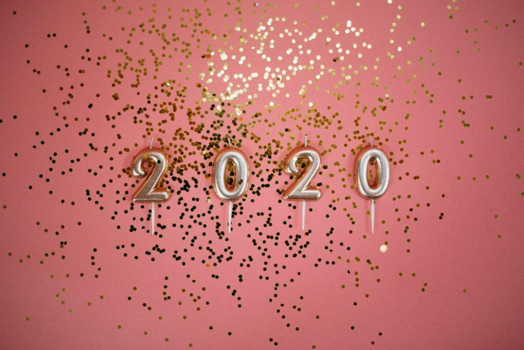 2020 HMDA Year in Review confetti picture
